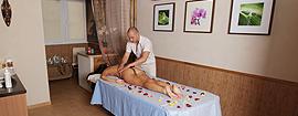 Все перспективы массажа - всего во салоне прелести Баунти